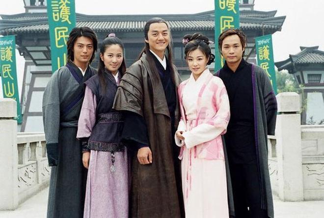 Không phải con đẻ của Kim Dung hay Cổ Long, 4 phim kiếm hiệp này vẫn hot xình xịch-9