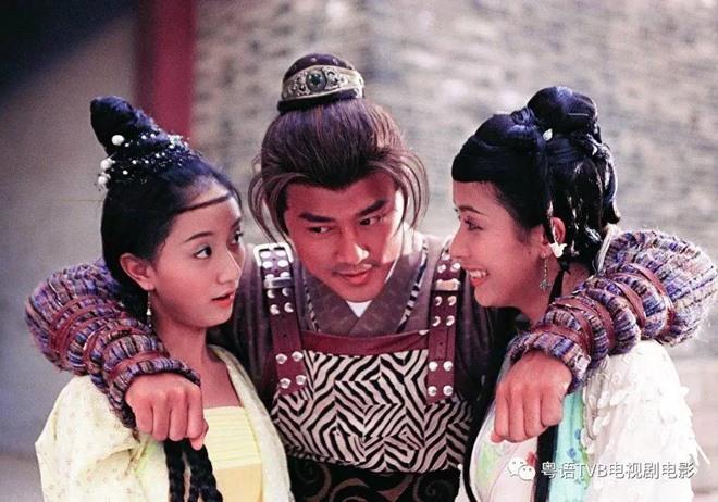 Không phải con đẻ của Kim Dung hay Cổ Long, 4 phim kiếm hiệp này vẫn hot xình xịch-13
