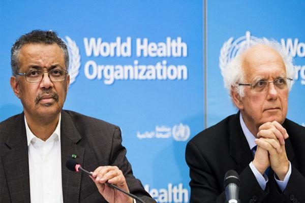 WHO ban bố tình trạng khẩn cấp toàn cầu với virus corona-1