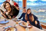 Ngoại hình thay đổi chóng mặt của em gái Trấn Thành sau 2 năm lấy chồng ngoại quốc