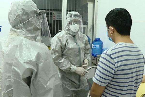 5 người nhiễm virus corona, Bộ Y tế lập 45 đội phản ứng nhanh-1
