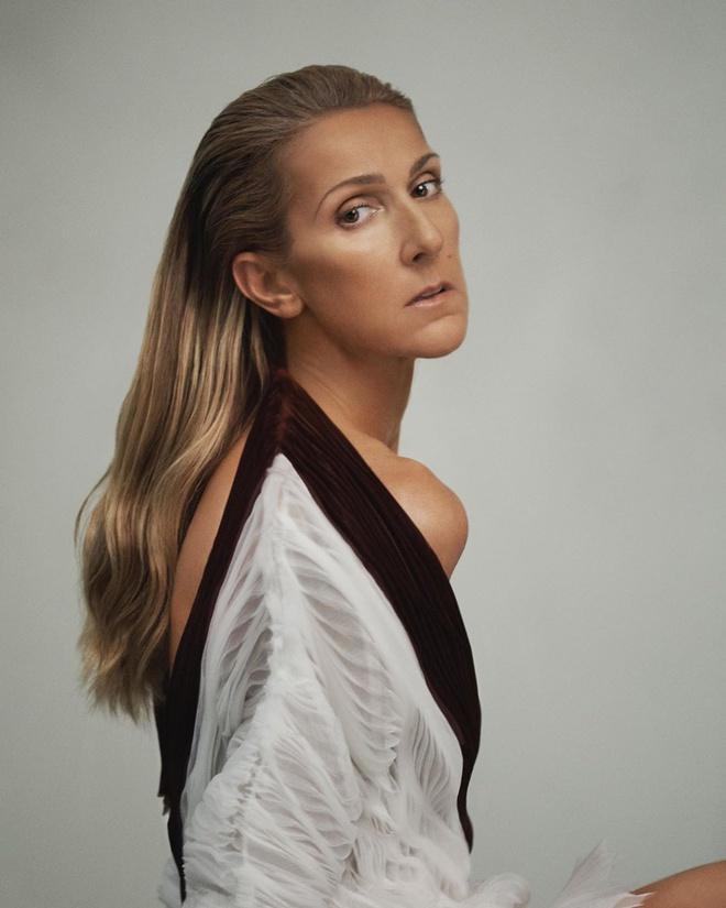 Celine Dion gầy gò đáng báo động-7