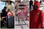 Hai tuần lễ thời trang Trung Quốc bị hoãn vô thời hạn vì virus corona-3