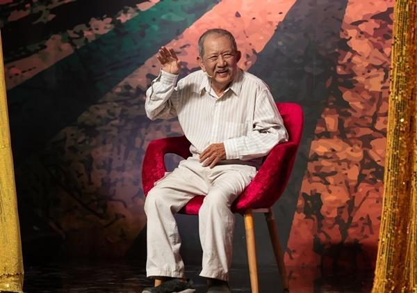 Lặng người trước ký ức khó quên về nghệ sĩ Lê Bình và Anh Vũ-3