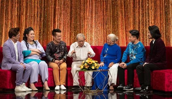 Lặng người trước ký ức khó quên về nghệ sĩ Lê Bình và Anh Vũ-4