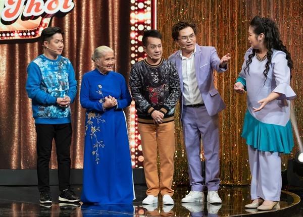 Lặng người trước ký ức khó quên về nghệ sĩ Lê Bình và Anh Vũ-5