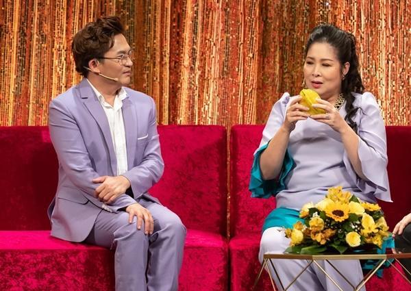 Lặng người trước ký ức khó quên về nghệ sĩ Lê Bình và Anh Vũ-6