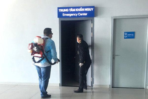 Đã tìm ra nữ hành khách ở Hải Phòng đi máy bay trốn kiểm soát virus corona-1