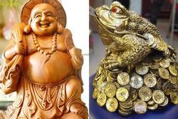 Ngày vía thần tài, không cần mua vàng, hãy làm những việc sau, đảm bảo may mắn cả năm, tiền bạc ngập đầu