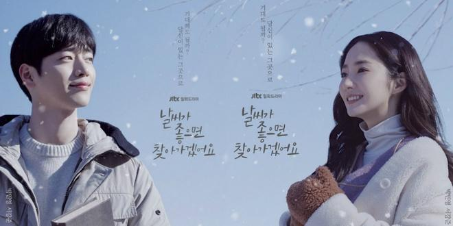 'Nữ hoàng dao kéo' Park Min Young hóa gái quê trong phim mới-1
