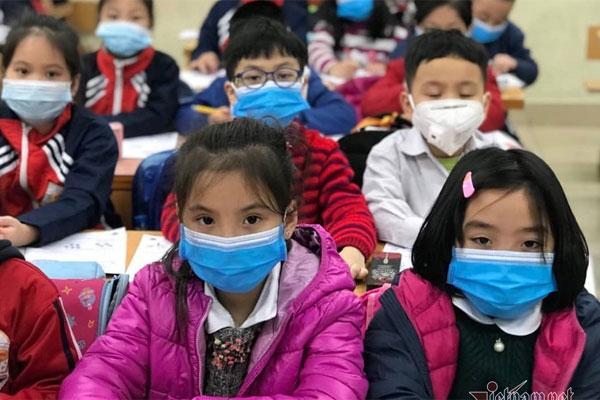 Học sinh Hà Nội có được nghỉ học phòng dịch virus corona?-1
