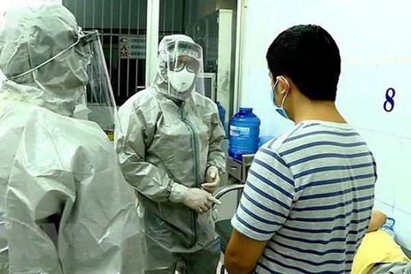 Nữ bệnh nhân Hà Nội trở về từ Vũ Hán âm tính với virus corona-1