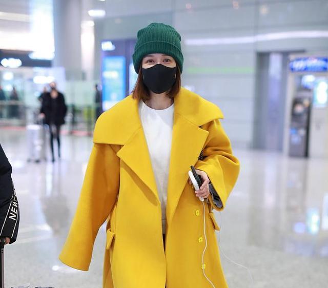 Sao Hoa ngữ đeo khẩu trang, tích cực tuyên truyền phòng chống virus corona-7
