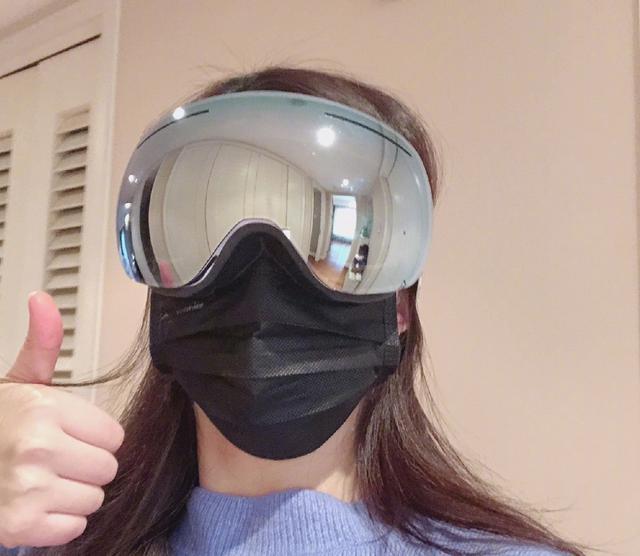 Sao Hoa ngữ đeo khẩu trang, tích cực tuyên truyền phòng chống virus corona-10