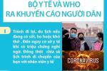 Cần Thơ: Công an làm việc với nam thanh niên đăng tin sai sự thật về virus corona-2