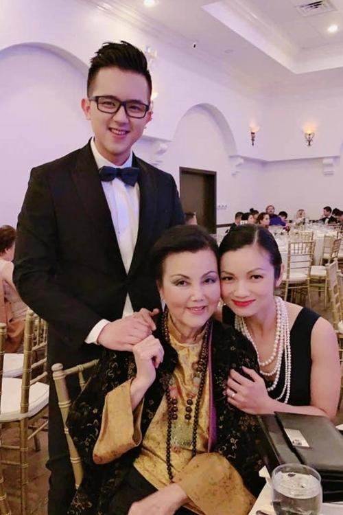 Việt Hương, Hồng Đào dự đám cưới Xuân Lan ở Mỹ-7