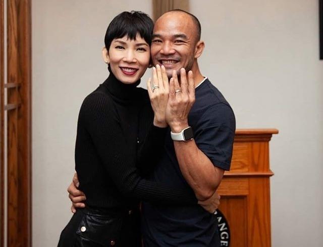Việt Hương, Hồng Đào dự đám cưới Xuân Lan ở Mỹ-8