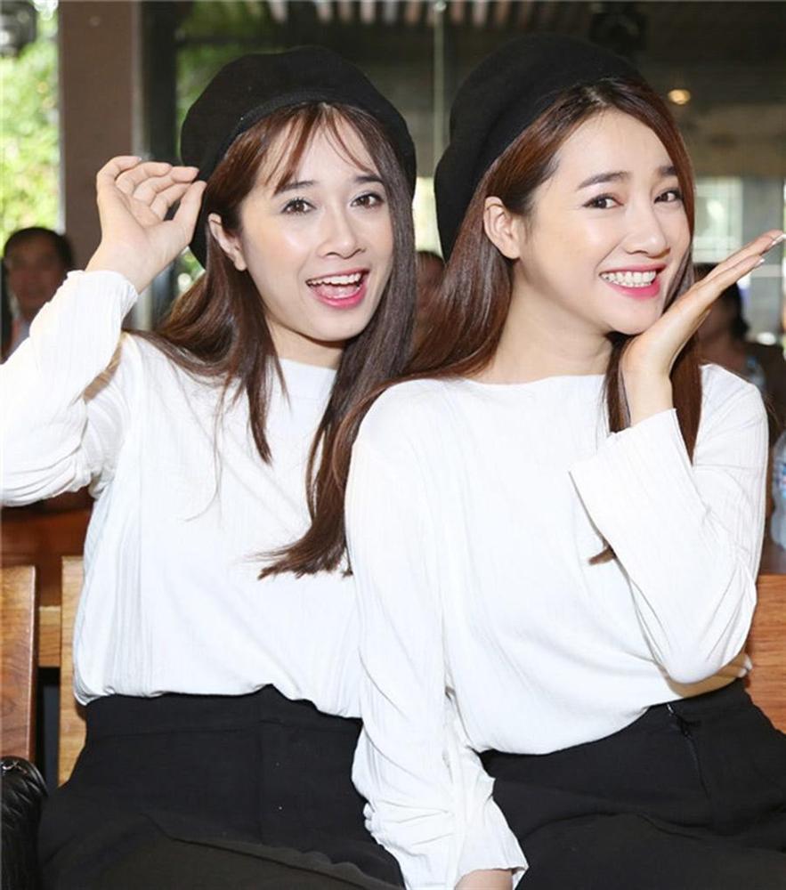 Nhan sắc đẹp ngang ngửa, 3 chị em gái nhà Nhã Phương còn chung gout thời trang công chúa-10