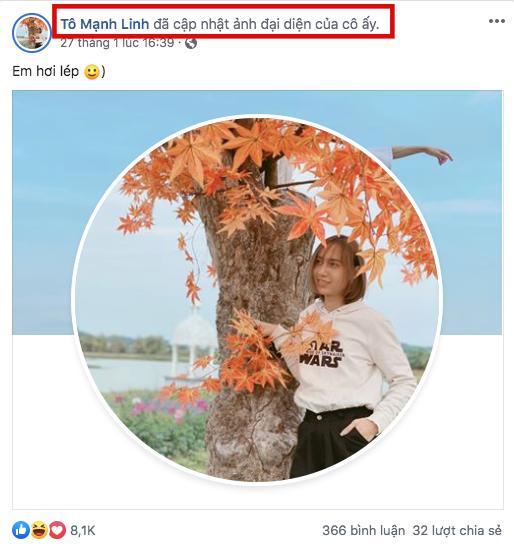 Lynk Lee chính thức cập nhật profile Facebook thành giới tính nữ-2