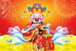 Ngày Vía Thần Tài năm 2020 là thứ mấy và ý nghĩa của ngày Vía Thần Tài