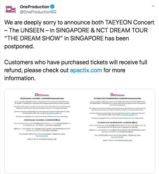 Giữa dịch corona, fan đến xem concert của WINNER được đo thân nhiệt và phát khẩu trang miễn phí-1
