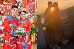 Trò chuyện với vợ Duy Mạnh, bạn gái Mạc Văn Khoa để lộ thời gian đám cưới với danh hài?