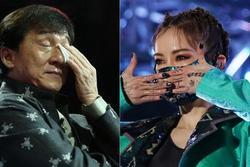 Trung Quốc cấm vận showbiz thế nào giữa đại dịch corona?