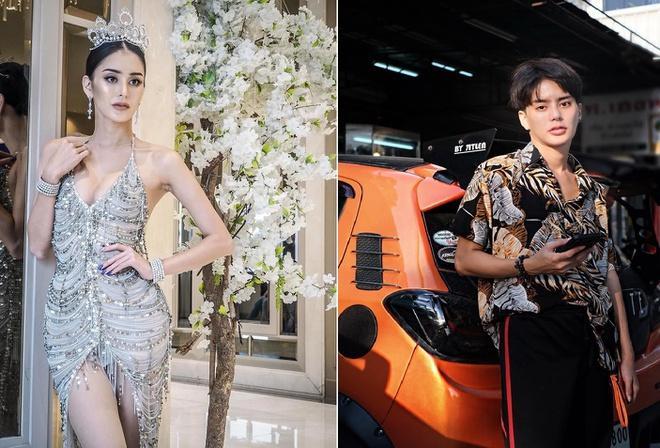 Cuộc sống của Hoa hậu chuyển giới Thái Lan sau khi trở lại làm đàn ông-1