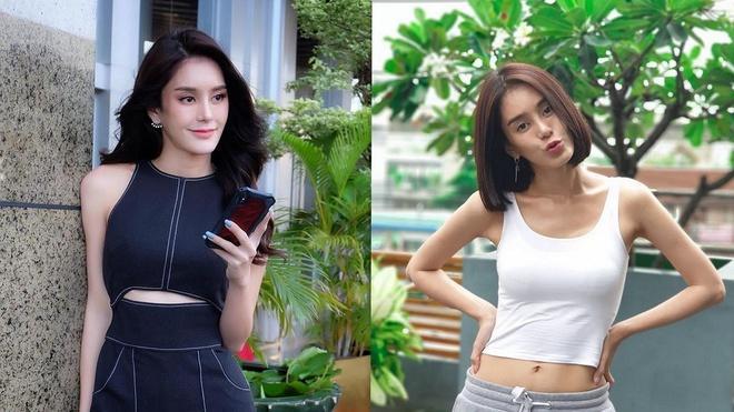 Cuộc sống của Hoa hậu chuyển giới Thái Lan sau khi trở lại làm đàn ông-3