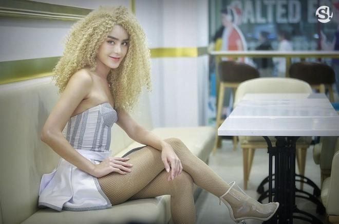 Cuộc sống của Hoa hậu chuyển giới Thái Lan sau khi trở lại làm đàn ông-7