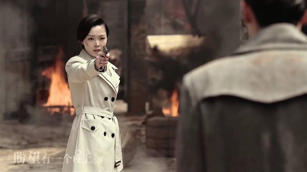 Dương Mịch thử vai trong phim của Chính Ngọ Dương Quang, mong chuyển mình thoát khỏi vận flop ở mảng truyền hình?-12