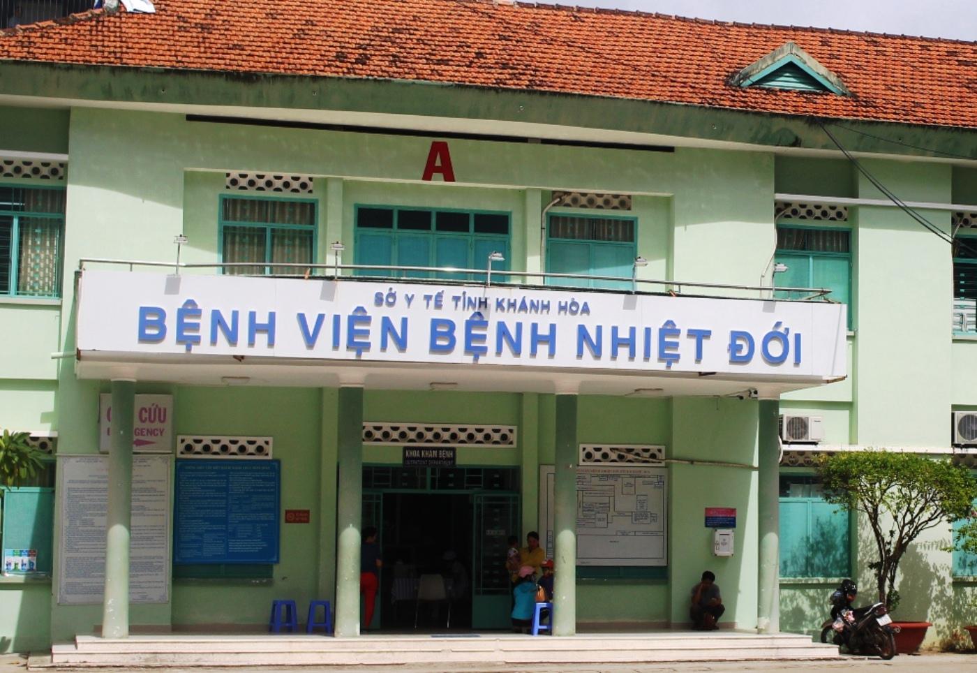 Nóng: Việt Nam có ca thứ 6 bị nhiễm virus corona tại Khánh Hòa-1