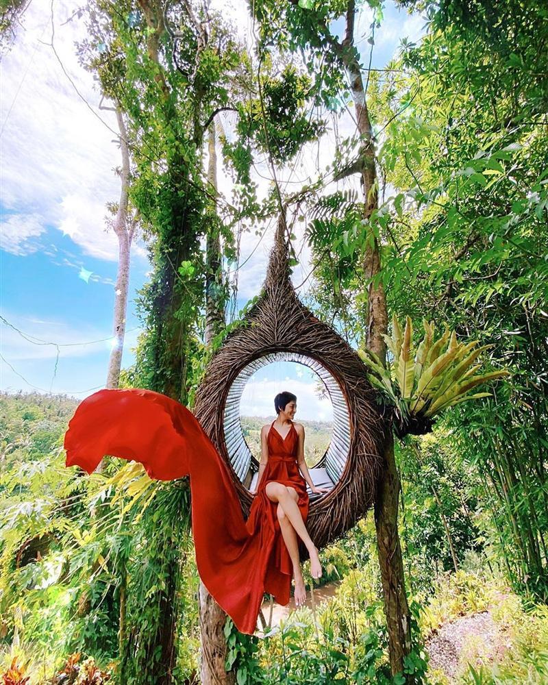 Liên tục check-in tại Bali, có thật là Bảo Anh và Isaac đang bí mật hẹn hò?-2