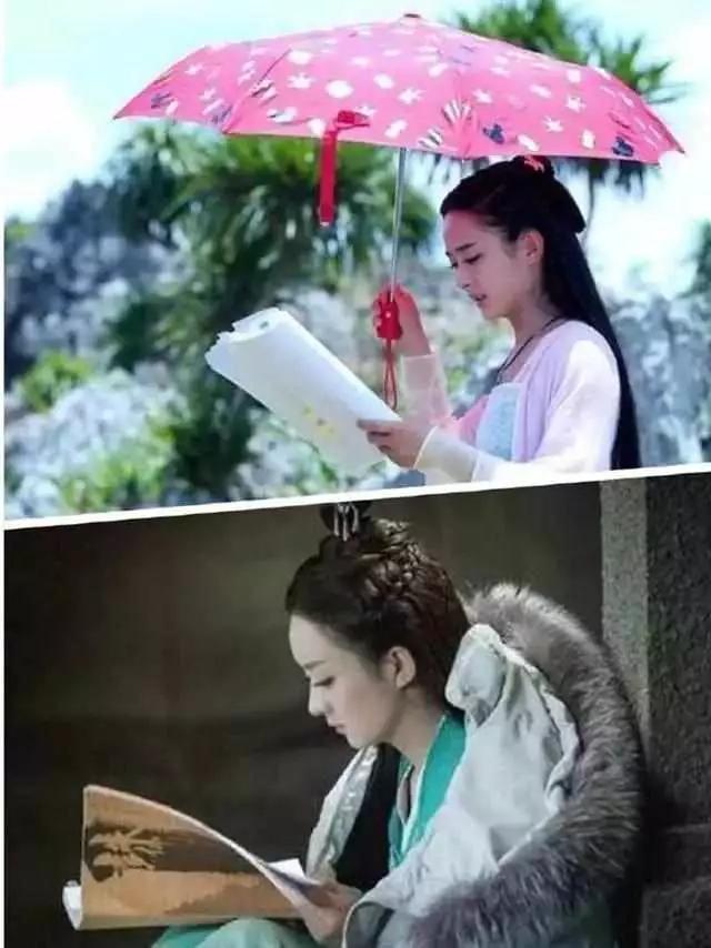 Diễn viên Hoa ngữ học thuộc lời thoại dày cả quyển như thế nào-3