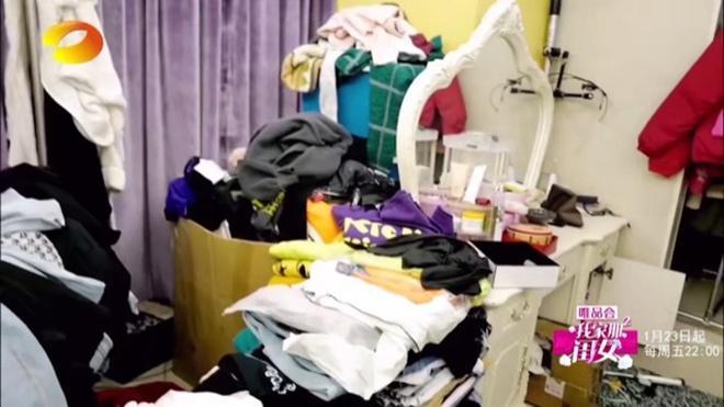 Giai nhân của Châu Tinh Trì bị chê ở bẩn, để nhà như bãi rác-2