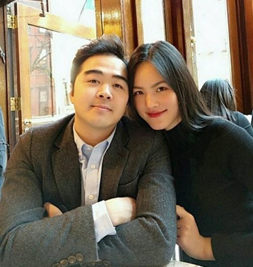 4 năm bên nhau của Tuyết Lan và chồng cũ-6
