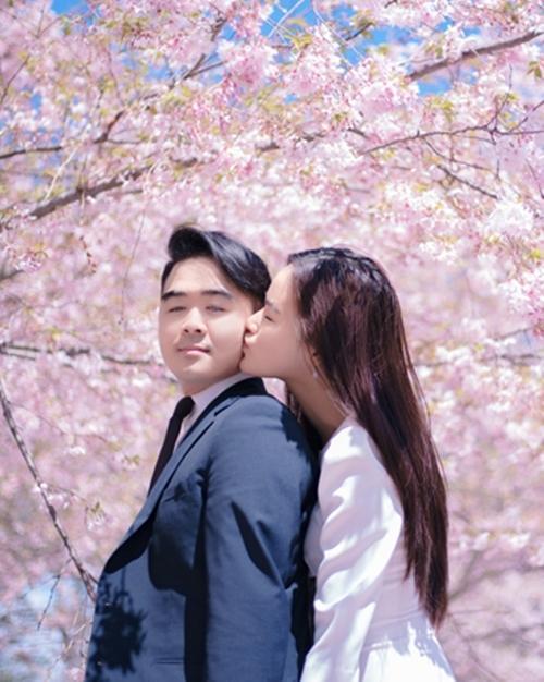 4 năm bên nhau của Tuyết Lan và chồng cũ-10