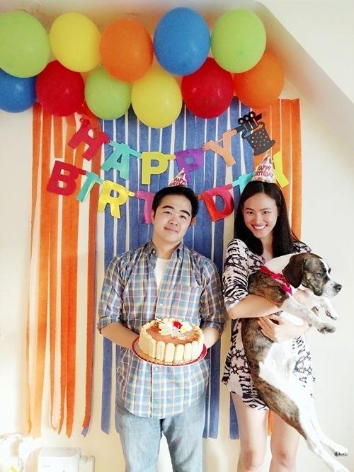 4 năm bên nhau của Tuyết Lan và chồng cũ-7