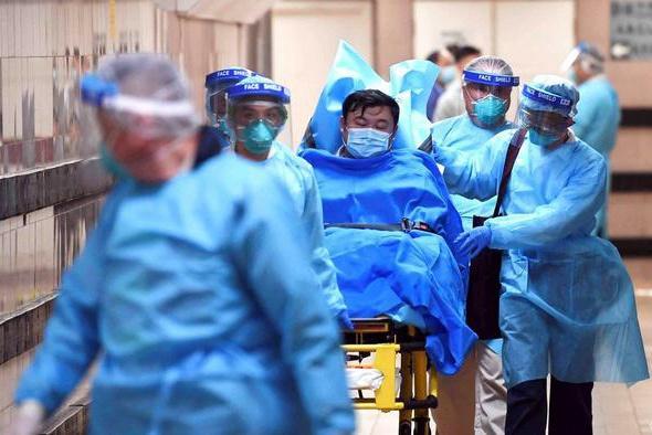 TP.HCM cách ly thêm 4 người có nguy cơ nhiễm virus corona-1