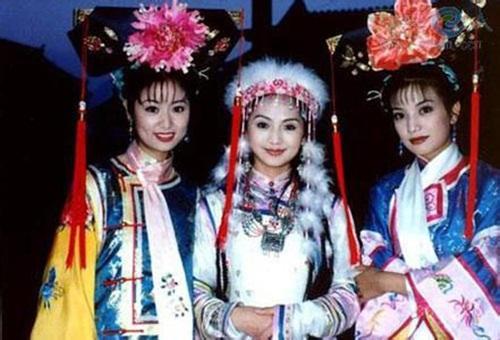 GÓC ĐÀO MỘ: Điệu múa gọi bướm của Hàm Hương Lưu Đan không ai có thể thay thế-1