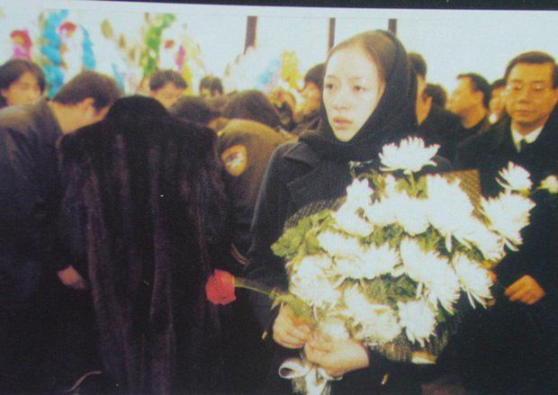GÓC ĐÀO MỘ: Điệu múa gọi bướm của Hàm Hương Lưu Đan không ai có thể thay thế-8