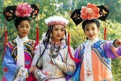 GÓC ĐÀO MỘ: Điệu múa gọi bướm của 'Hàm Hương' Lưu Đan không ai có thể thay thế