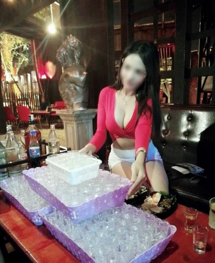 Cô nàng uống 520 chén rượu để thu về gần 50 triệu đồng 1 đêm-2