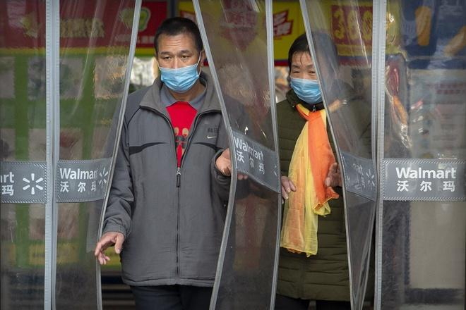 Số người chết vì dịch virus corona tăng lên 304 người-1