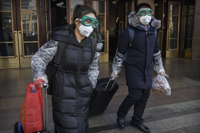 Số người chết vì dịch virus corona tăng lên 304 người-3