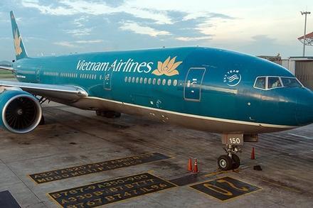 Hành khách Hàn Quốc tử vong trên chuyến bay tới Việt Nam