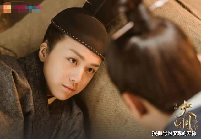 Khi đại hoa trở về truyền hình: Trái ngược Châu Tấn, Thang Duy hứng phải rổ gạch đá vì diễn xuất tệ hại-5