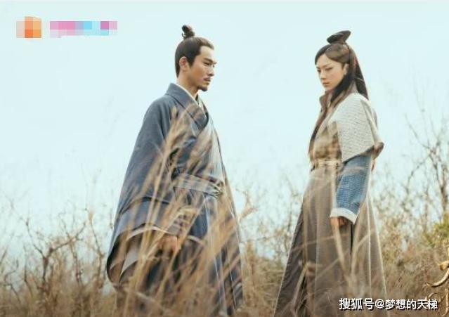 Khi đại hoa trở về truyền hình: Trái ngược Châu Tấn, Thang Duy hứng phải rổ gạch đá vì diễn xuất tệ hại-7