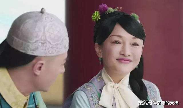 Khi đại hoa trở về truyền hình: Trái ngược Châu Tấn, Thang Duy hứng phải rổ gạch đá vì diễn xuất tệ hại-8