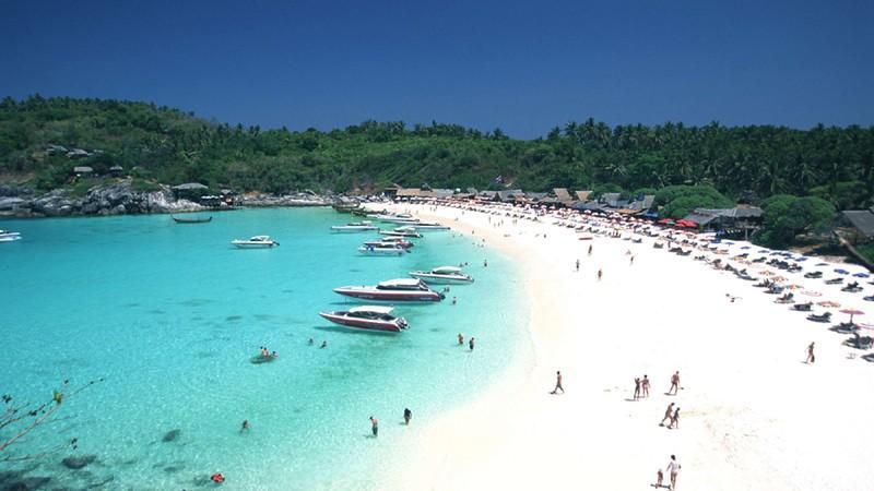 Điểm du lịch nổi tiếng Thái Lan ế khách vì virus corona-1